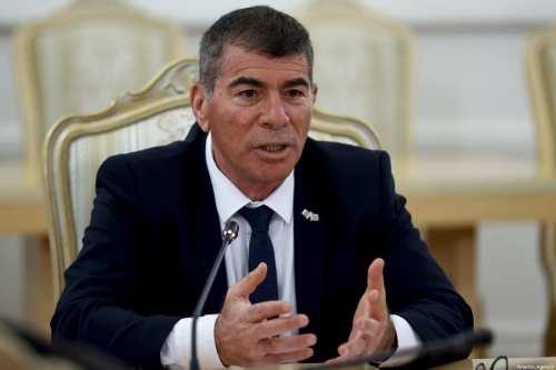 El Ministro de exterior israelí busca evitar el fortalecimiento de…