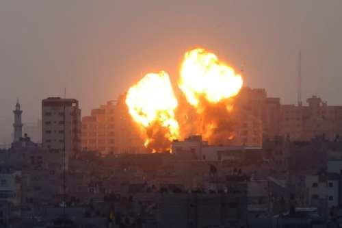 Palestina: Al-Qassam amenaza con atacar Tel Aviv si Israel dispara…