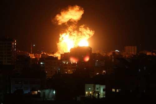La violencia colonial de Israel da a los palestinos el…