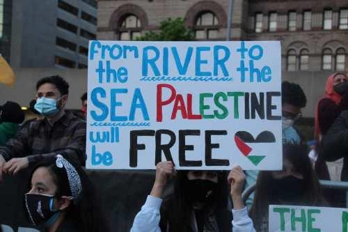 Los ciudadanos palestinos de Israel son la clave para acabar…