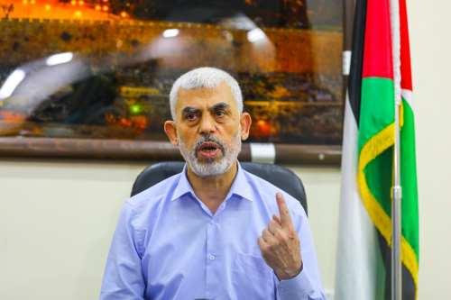 Hamás: El alto el fuego en Gaza depende de las…