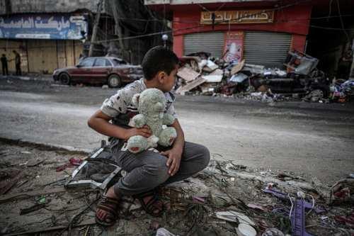 Egipto nunca será un intermediario honesto para Palestina hasta que…