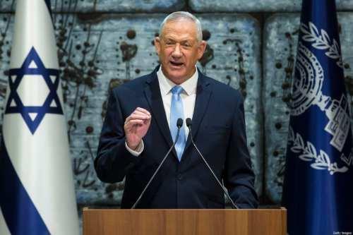 La opción de un ministro israelí para Gaza es una…