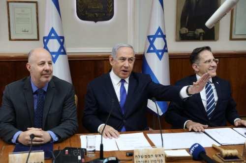 Asesor de Netanyahu: Israel realizará ataques preventivos contra Hamás