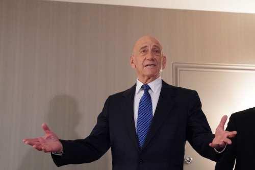 """Israel: """"La guerra tiene dos ganadores"""", afirma Olmert, """"y es…"""