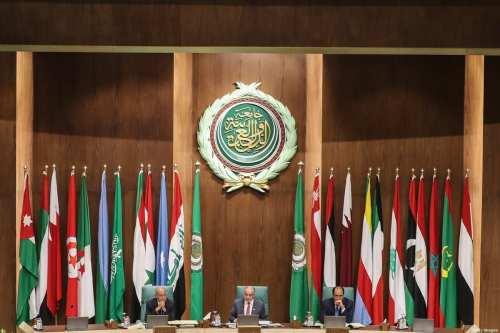 La Liga Árabe celebra que la comisión de la ONU…
