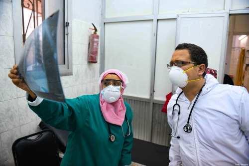 Egipto pierde 35 médicos más en dos semanas por la…
