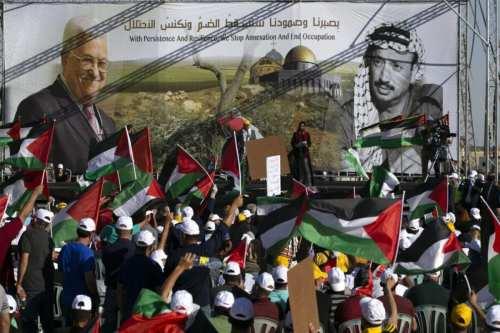 ¿Qué ha hecho la Autoridad Palestina para frenar el apartheid…