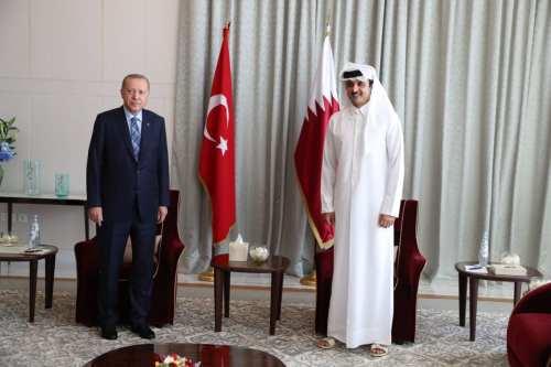 Turquía, Qatar, Arabia Saudí y Egipto condenan la represión israelí…