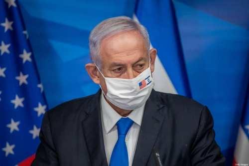 Netanyahu acusa a Hamás de buscar una escalada, mientras continúan…