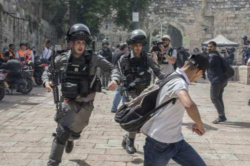 La resistencia palestina impone nuevas reglas de juego a Israel