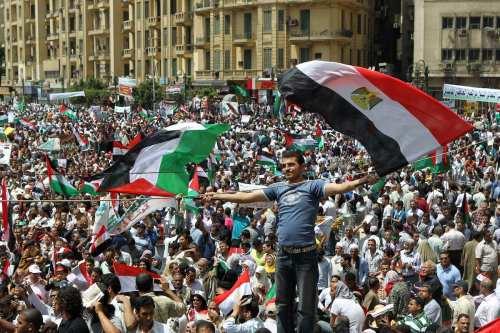 Amnistía: Egipto sigue reprimiendo la libertad de expresión