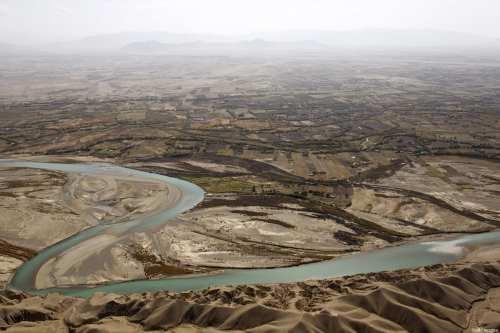 EE.UU. informa de que la retirada de Afganistán se encuentra…