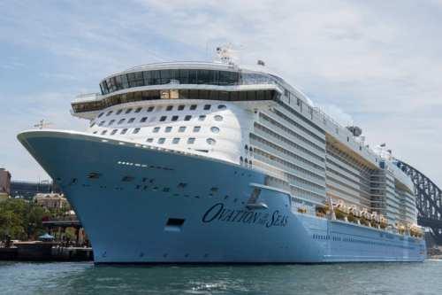 Royal Caribbean cancela una nueva línea de cruceros desde Israel…