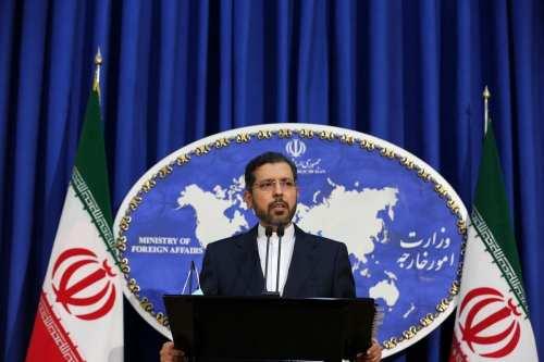 """Irán acoge con satisfacción el """"cambio de tono"""" de Arabia…"""