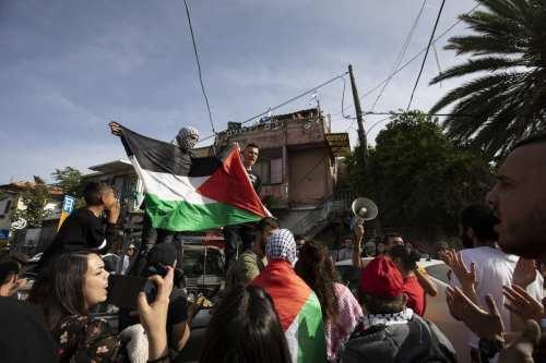 La política de Israel en Jerusalén agrava la situación en…