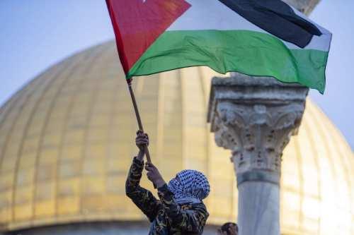El triunfo de Palestina