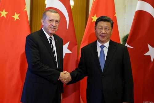 Erdogan: Turquía firma un nuevo acuerdo de intercambio de divisas…