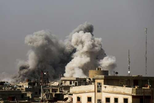 Informe: La ONG francesa que financia a las milicias sirias…