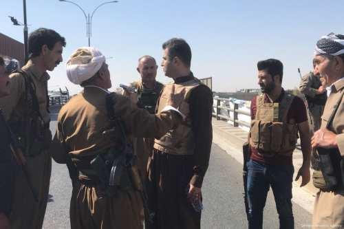 El terrorismo del PKK en Irak no es menor amenaza…