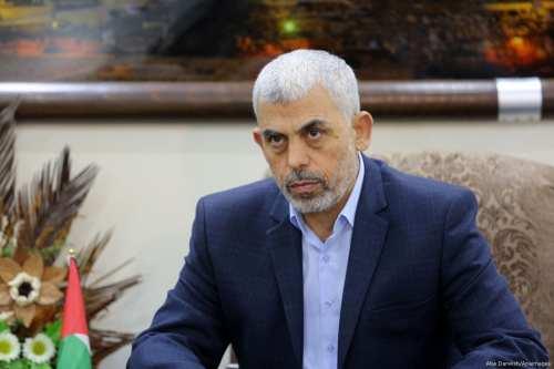 Hamás: La reunión con el enviado de la ONU no…