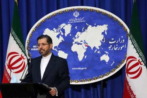 Irán dice que el acuerdo nuclear se puede salvar, pero…