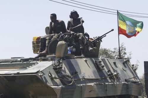 Etiopía establecerá bases militares en el Mar Rojo