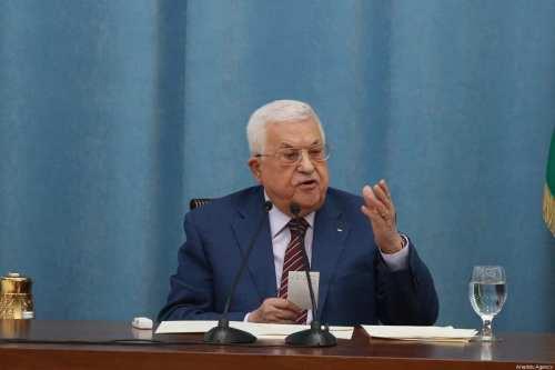 Los palestinos están derrotando la cultura de Oslo tipificada por…