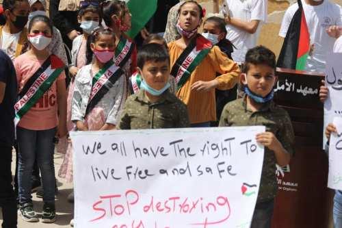 Gaza ha matado al ave fénix y ha ocupado su…