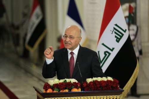 Irak aprueba su nueva estrategia anticorrupción