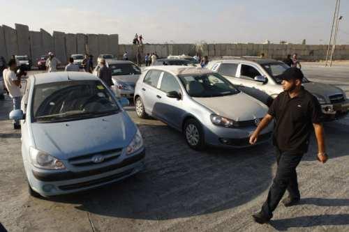 La AP se indigna al permitir Egipto la entrada de…