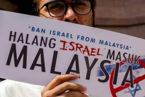 Israel: Listo para establecer lazos con Malasia e Indonesia