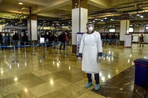 La OTAN decidirá el futuro del aeropuerto de Kabul