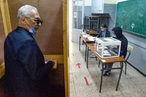 Argelia: El jefe del ejército pide que se impidan los…