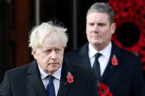 REINO UNIDO: Starmer pide a Johnson que reconozca a Palestina…