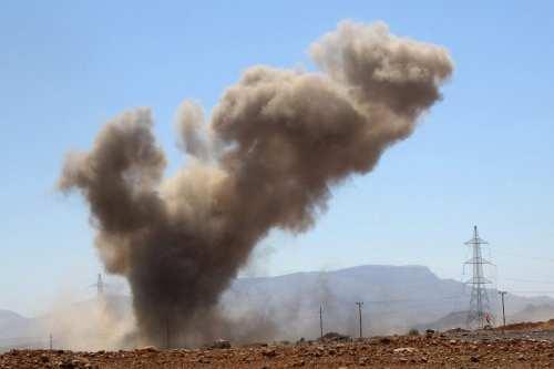 Una explosión en la ciudad yemení de Marib mata al…