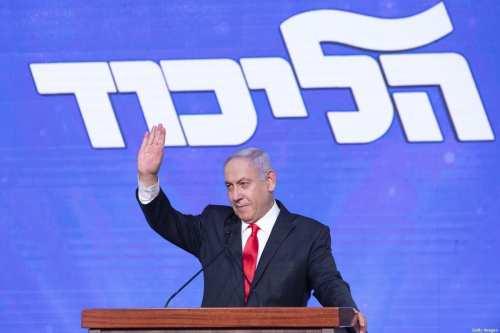 Los palestinos han destronado al Rey de Israel