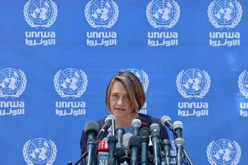 La ONU pide ayuda para Gaza, mientras EE.UU. plantea bloquear…