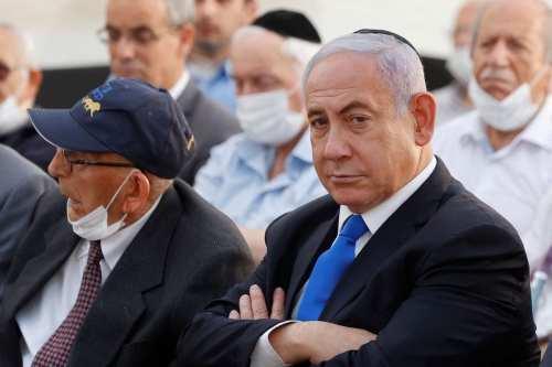 Israel: Netanyahu intentó bloquear las redes sociales, según la prensa…