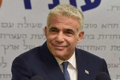 El ministro de Asuntos Exteriores israelí realizará su primera visita…