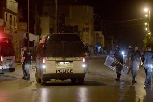 Continúan las violentas protestas en contra del abuso policial en…