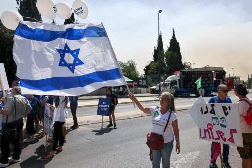 Hamás advierte a Israel antes de la Marcha de las…