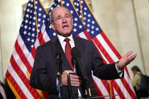 Un senador bloquea una ayuda de 50 millones de dólares…