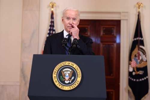 Líderes mundiales instan a Biden a defender al pueblo de…