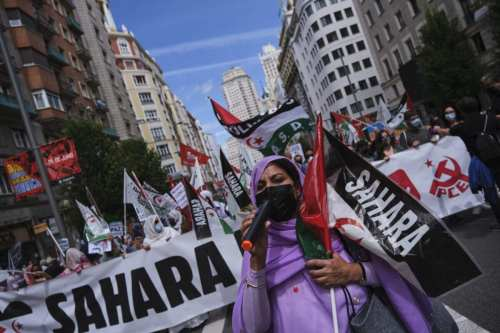 La nueva posición de España sobre el Sáhara Occidental es…