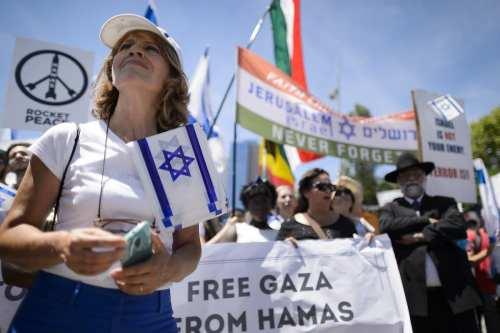 Suiza: Grupos judíos no consiguen que se designe a Hamás…