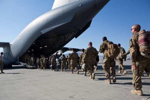 Si Estados Unidos se retira de Afganistán, ¿quién llenará el…