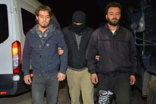 Detenidos 14 sospechosos de pertenecer al Daesh en Estambul
