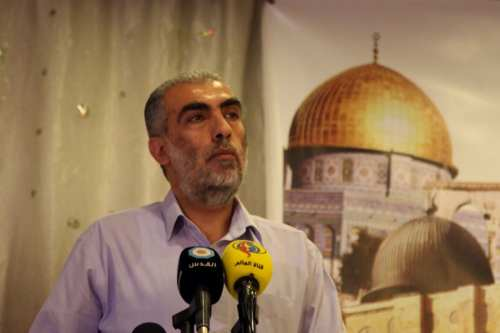 Un tribunal israelí retrasa la liberación del imam Kamal Al-Khatib