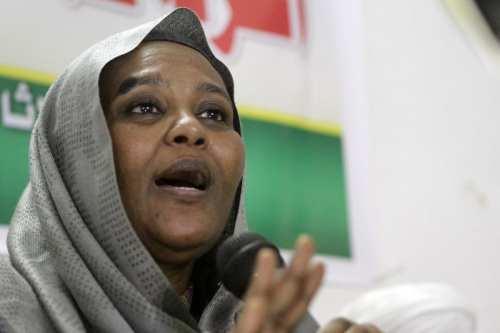 Sudán advierte sobre el regreso de mercenarios armados desde Libia
